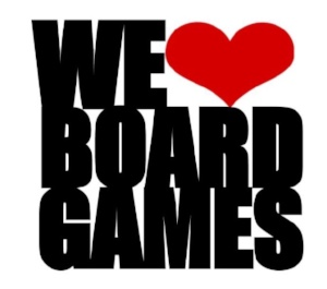 We <3 Board Games